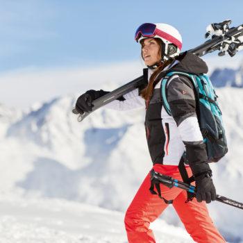 Ski Textil