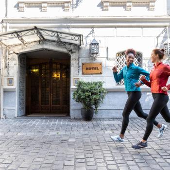 Runningschuhe Damen