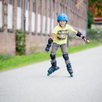 Inline Skates Kinder
